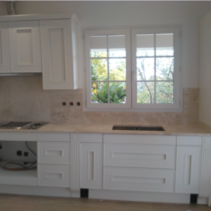 Top cucina in marmo - Pilgran