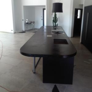 Tavolo in marmo - Pilgran