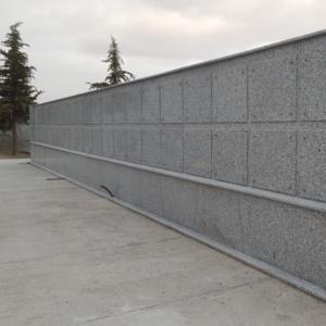 Lastre in marmo per rivestimento loculi - Pilgran