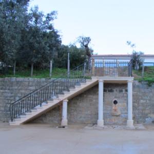 Scale granito - Pilgran Sardegna