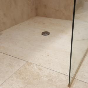Piatto doccia pietra marmo Pilgran