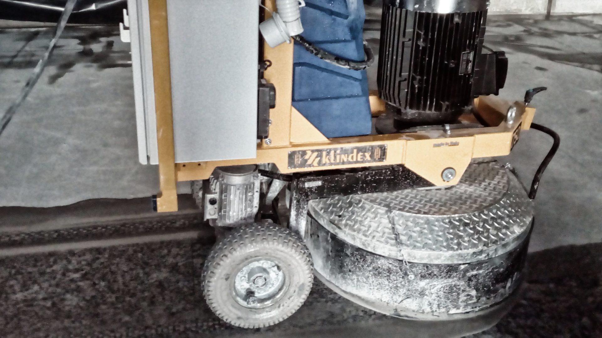 Lucidatura Pavimenti in Marmo e Granit-Tecnica al Diamante-PilGran